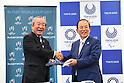 Rugby World Cup 2019 to pool resources with Organizing Committee of Tokyo 2020