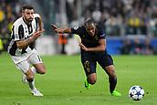 2017 UEFA Champions league semi final 2nd leg Juventus v Monaco May 9th