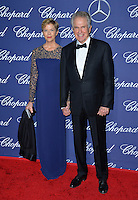 Actress Annette Bening &amp; husband actor Warren Beatty at the 2017 Palm Springs Film Festival Awards Gala. January 2, 2017<br /> Picture: Paul Smith/Featureflash/SilverHub 0208 004 5359/ 07711 972644 Editors@silverhubmedia.com