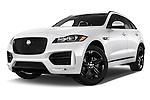 Jaguar F-Pace R-Sport SUV 2017