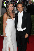 """NEW YORK CITY, NY, USA - MAY 05: Lauren Bush, David Lauren at the """"Charles James: Beyond Fashion"""" Costume Institute Gala held at the Metropolitan Museum of Art on May 5, 2014 in New York City, New York, United States. (Photo by Xavier Collin/Celebrity Monitor)"""