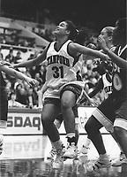 1997: Karesa Granderson.