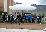 1605-13 0312<br /> <br /> 1605-13 Engineering Building Groundbreaking<br /> <br /> BYU Fulton College of Engineering and Technology<br /> <br /> April 9, 2016<br /> <br /> Photo by Jaren Wilkey/BYU<br /> <br /> &copy; BYU PHOTO 2016<br /> All Rights Reserved<br /> photo@byu.edu  (801)422-7322