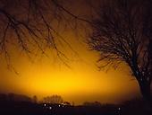 Lichtvervuiling | Light Pollution