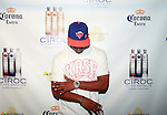 DJ Whoo Kid Attends New York Knicks' Carmelo Anthony's Birthday Celebration at Greenhouse, NY  5/26/11