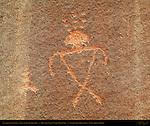 Anasazi and Fremont Petroglyphs