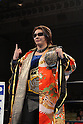Yoshiko Tamura, OCTOBER 3, 2010 - Pro Wrestling :..Pro Wrestling WAVE event at Korakuen Hall in Tokyo, Japan. (Photo by Yukio Hiraku/AFLO)