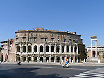 Historic Centre of Rome, Italy, World Heritage Site