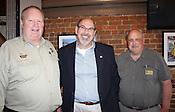 Photographic Society of Northwest Arkansas reception