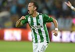 Nacional venció 3-1 a Alianza Petrolera en la liga Aguila I 2016