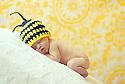 Newborn Baby E