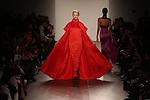 New York Fashion Week Zang Toi Fall 2016