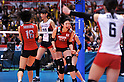 Nana Iwasaka (JPN),.MAY 23, 2012 - Volleyball : FIVB the Women's World Olympic Qualification Tournament for the London Olympics 2012, between Japan 1-3 Korea at Tokyo Metropolitan Gymnasium, Tokyo, Japan. (Photo by Jun Tsukida/AFLO SPORT) [0003].