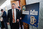 Senator Jon Tester
