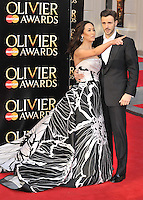 APR 13 The Olivier Awards 2014