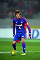Kenichi Kaga (FC Tokyo),.MARCH 17, 2012 - Football / Soccer :.2012 J.League Division 1 match between F.C.Tokyo 3-2 Nagoya Grampus Eight at Ajinomoto Stadium in Tokyo, Japan. (Photo by AFLO)