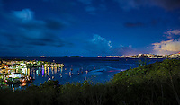 Cruz Bay, St. John<br />