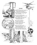 Trainee (illustrated poem).