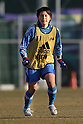 Hikaru Naomoto (JPN), ..FEBRUARY 12, 2012 - Football / Soccer : Nadeshiko Japan team training Wakayama camp at Kamitonda Sports Center in Wakayama, Japan. (Photo by Akihiro Sugimoto/AFLO SPORT) [1080]
