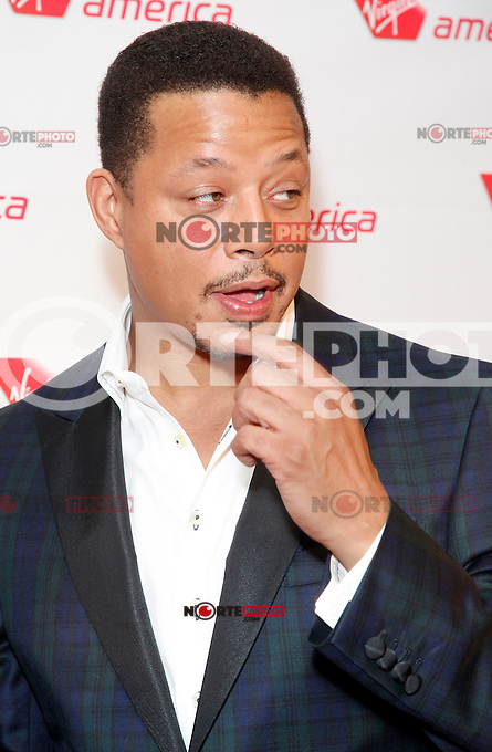 Terrence Howard at the launch party celebrating Virgin America's first flight to Philadelphia at the Hotel Palomar in Philadelphia, PA. April 4, 2012. © Star Shooter/MediaPunch Inc.