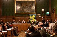 "15.03.2011 - ""Save The BBC World Service"""