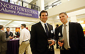 A Night with Northwestern at the Federal Reserve Bank of Chicago 2012