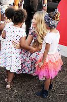 NEW YORK, NY-July 21: Blake Lively at Target Cat & Jack Launch Celebration at Pier 6 at Brooklyn Bridge Park - Brooklyn, New York  July 21, 2016. Credit:RW/MediaPunch