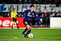 Yasuyuki Konno (Gamba),.MARCH 25, 2011 - Football / Soccer :.2012 J.League Division 1 match between Gamba Osaka 1-2 Jubilo Iwata at Expo '70 Stadium in Osaka, Japan. (Photo by AFLO)