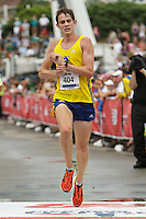 Falmouth Road Race, Brian Harvey