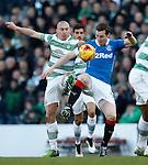 010215 Celtic v Rangers