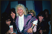 Ron Cordy, Nadir D'Priest, C C Deville, Rikki Rockett,Rik Fox,