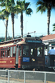 San Pedro Trolley