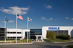 MAHLE North American Headquarters | Flad Architects