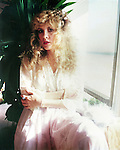 Stevie Nicks 1981 Venice Beach ..