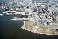 1984 March ..Redevelopment.Downtown West (A-1-6)..FREEMASON HARBOR.TOWN POINT PARK..NEG#.NRHA#..