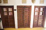 African Doors, Timbuktu, Kura Hulunda Museum