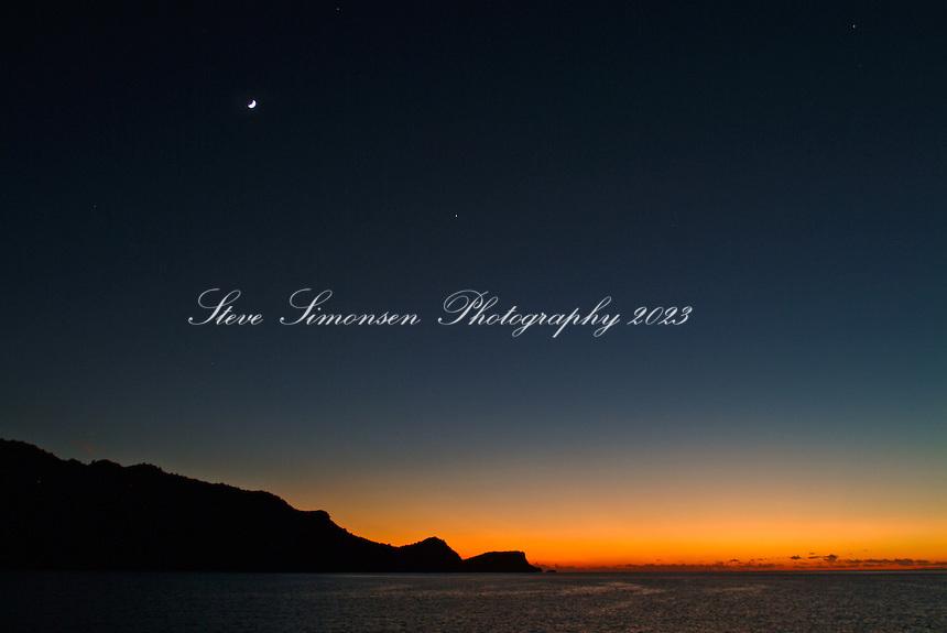 Sunset<br /> Grenadines