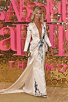 Lady Victoria Hervey at 'Absolutely Fabulous: The Movie' world film premiere, Odeon cinema, Leicester Square, London, England June 19, 2016.<br /> CAP/PL<br /> &copy;Phil Loftus/Capital Pictures /MediaPunch ***NORTH AND SOUTH AMERICAS ONLY***