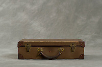 &copy;2012 Jon Crispin<br /> ALL RIGHTS RESERVED<br /> Willard Suitcases  /  Burdette C