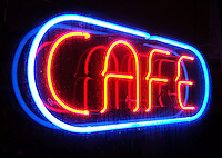 Neon Cafe