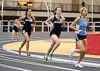 NCAA Track & Field: Citadel vs VMI