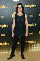 HOLLYWOOD, LOS ANGELES, CA, USA - JANUARY 06:  Nealla Gordon at the Los Angeles Premiere Of FOX's 'Empire' held at ArcLight Cinemas Cinerama Dome on January 6, 2015 in Hollywood, Los Angeles, California, United States. (Photo by David Acosta/Celebrity Monitor)