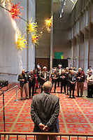 Seattle Opera: YAP Don Pasquale Diamond Donor Reception