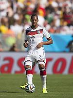 Jerome Boateng of Germany