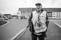 signaleur<br /> <br /> 69th Kuurne-Brussel-Kuurne 2017 (1.HC)