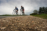 The Wight Riviera Sportive 2012 - Gallery 3. Atherfield