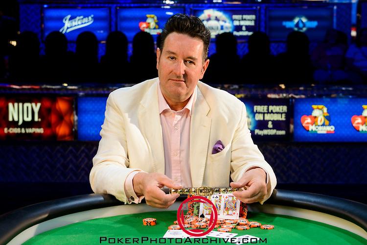 2015 WSOP Event #65: $1,500 Seven Card Stud Hi-Lo 8 or Better