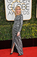 Judith Light at the 74th Golden Globe Awards  at The Beverly Hilton Hotel, Los Angeles USA 8th January  2017<br /> Picture: Paul Smith/Featureflash/SilverHub 0208 004 5359 sales@silverhubmedia.com