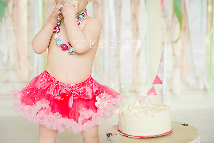 Birthday Baby Gallery