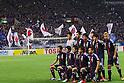 Japan team group line-up, .JUNE 8, 2012 - Football / Soccer : .FIFA World Cup Brazil 2014 Asian Qualifier .Final Round Group B .between Japan 6-0 Jordan .at Saitama Stadium 2002, Saitama, Japan. .(Photo by YUTAKA/AFLO SPORT) [1040]